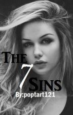The 7 Sins by firefighter121