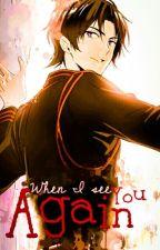 When I See You Again - [Guren Ichinose x Teen! Reader] by asurakannon