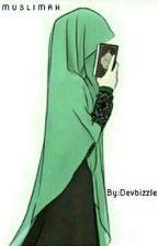 Muslimah by Devbizzle
