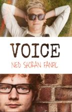 VOICE (NED SHORAN) by JazminHS