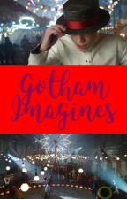 Gotham Imagines by rainingfairies