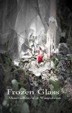 Frozen Glass (Jack Frost X OC) by UnknownBeliever