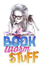 Book worm stuff by Elia_Strom