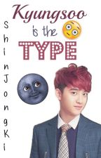 Kyungsoo is the type by ShinJongKi