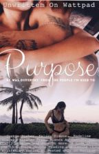 Purpose J.M by unwrittem