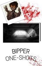 Bipper x Reader one-shots by JournalApocalypse