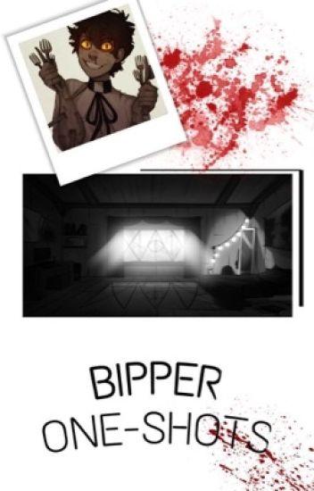 Bipper x Reader one-shots