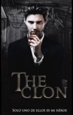 The Clon by ThomMuller