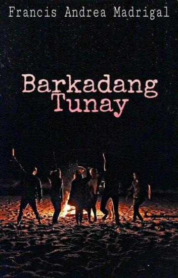 Barkadang Tunay