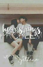 Heartstrings Problem (Darren Espanto: PROBLEM 2) by zyrthena