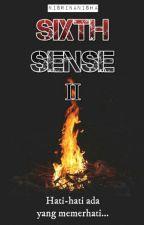Sixth Sense II by nisrinanisha