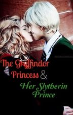 The Gryffindor Princess & Her Slytherin Prince {Dramione❤️} by futurewriter8