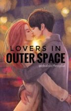 Lovers In Outer Space by IdealisticMessyGal
