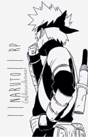 Naruto ||Rp|| by Goldenunderwear