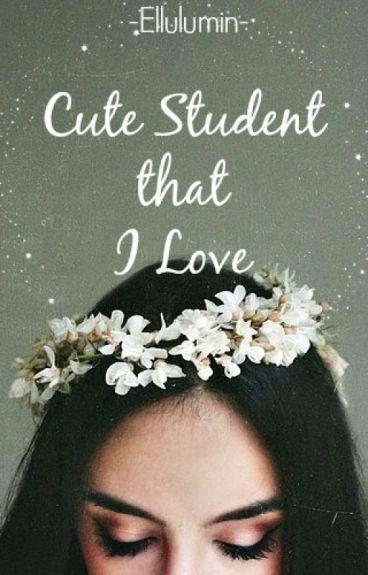 Cute Student that I Love