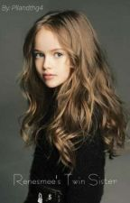 Renesmee's Twin Sister by aintgotntltc