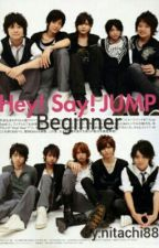 Beginner by nitachi88