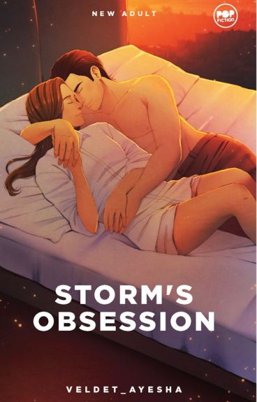 Storm's Obsession (Completed) #Wattys2016