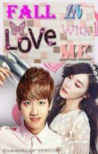 Fall in love with me by ExoArmyShidae
