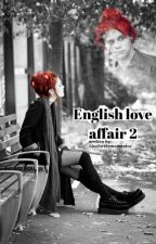 English love affair 2| Michael Clifford by Liveforthemoment01