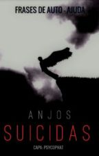 Anjos suicidas by Angel_Lange