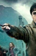 ONE SHOTS- HARRY POTTER by Rochimagui