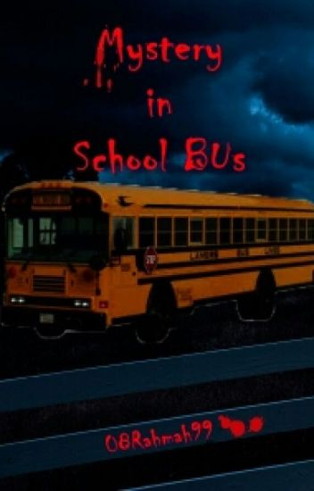 Mystery In School Bus