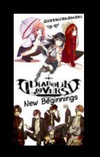 Diabolik Lovers -New Beginnings- by MisayoBunnyAsh