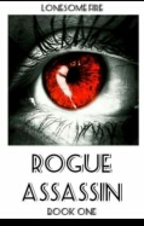 Rogue Assassin (ManxMan) by Lonesome_Fire