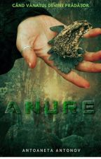 Anure by AntoanetaAntonov