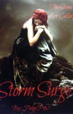Storm Surge by PaigePosadziejewski