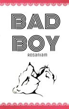 Bad Boy by Rosaniam