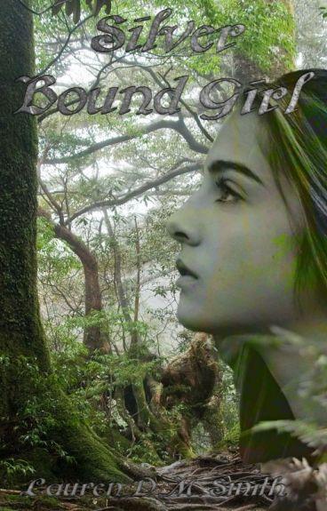 Silver Bound Girl by LaurenDMSmith