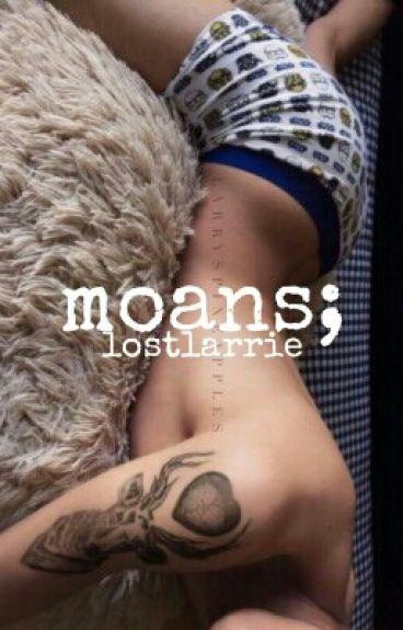 moans | l.s
