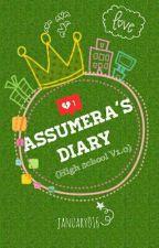 Assumera's Diary (High School V1.0) by january016
