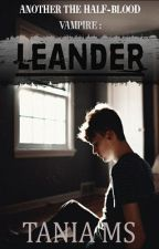 LEANDER by TaniaMs