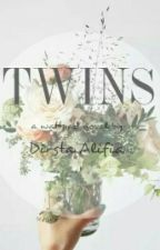 Twins by dirstaalifia