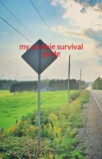 my zombie survival guide by crazyninja42