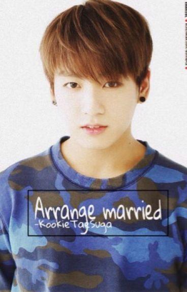 Arrange Married?