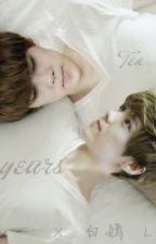 [Chuyển ver HunHan] Bướng bỉnh tiểu thiếu gia (EXO ver.) by OhGaHye