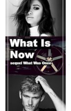 What Is Now | sequel What Was once by dorota045