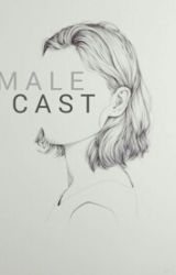 Male Cast by charismatic_winters