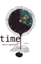 time ; cth {terminada} by lukesrrippedjeans