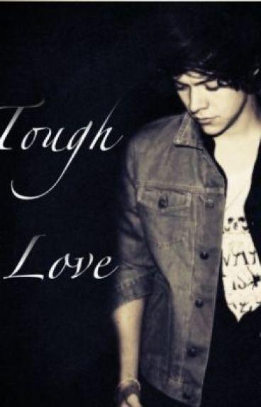 Tough love... Harry styles