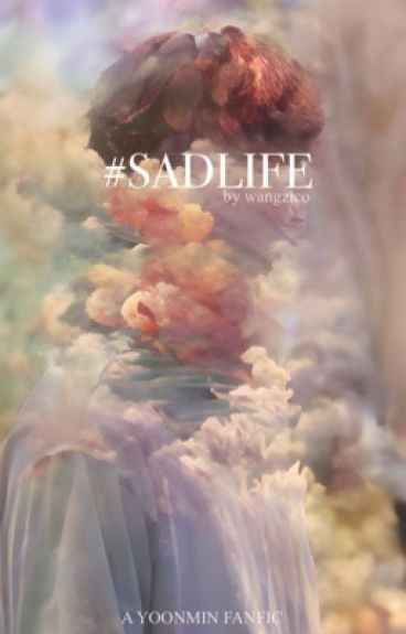 #sadlife » yoonmin [texting]
