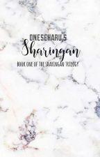 Sharingan( sasuke x reader fanfic)  by oneseharu