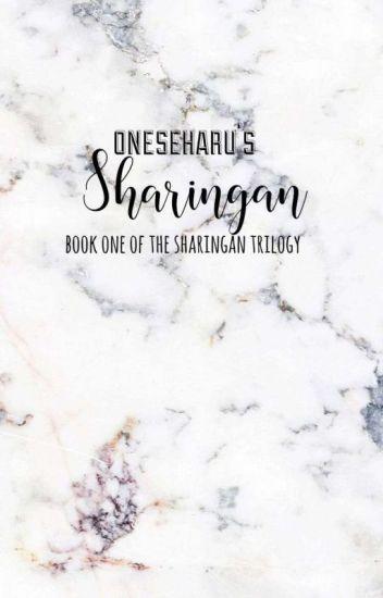 Sharingan( sasuke x reader fanfic) #TheWattys2017