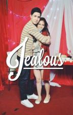 Jealous ; ALDUB one-shot by snowflakednjght