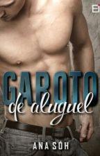 Garoto de Aluguel (DEGUSTAÇÃO!). by AnaSoh
