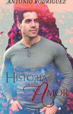 Historia De Un Amor by Antonio__Rodriguez